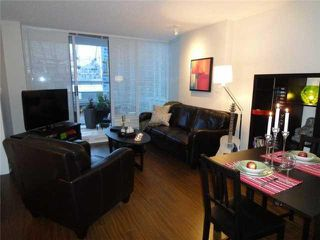 """Photo 2: 1207 689 ABBOTT Street in Vancouver: Downtown VW Condo for sale in """"ESPANA"""" (Vancouver West)  : MLS®# V890545"""
