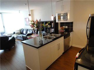 """Photo 6: 1207 689 ABBOTT Street in Vancouver: Downtown VW Condo for sale in """"ESPANA"""" (Vancouver West)  : MLS®# V890545"""