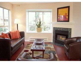 """Photo 1: 201 228 E 14TH AV in Vancouver: Mount Pleasant VE Condo for sale in """"DEVA"""" (Vancouver East)  : MLS®# V580577"""