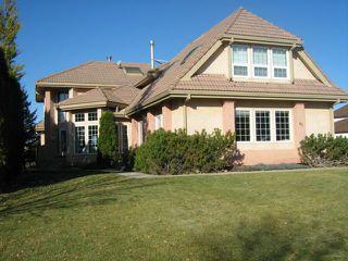 Main Photo: 85 Royal Park Crescent in WINNIPEG: Windsor Park / Southdale / Island Lakes Residential for sale (South East Winnipeg)  : MLS®# 1121829
