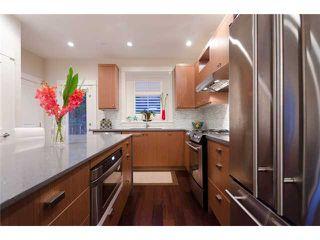Photo 6: 2632 W 6TH Avenue in Vancouver: Kitsilano 1/2 Duplex for sale (Vancouver West)  : MLS®# V920084