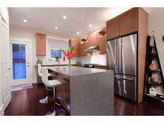 Photo 7: 2632 W 6TH Avenue in Vancouver: Kitsilano 1/2 Duplex for sale (Vancouver West)  : MLS®# V920084