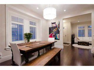 Photo 3: 2632 W 6TH Avenue in Vancouver: Kitsilano 1/2 Duplex for sale (Vancouver West)  : MLS®# V920084
