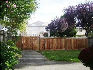 Photo 7: 8409 FRENCH Street in Vancouver: Marpole House 1/2 Duplex for sale (Vancouver West)  : MLS®# V921439