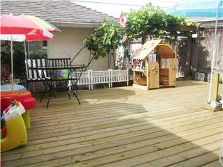 Photo 9: 8409 FRENCH Street in Vancouver: Marpole House 1/2 Duplex for sale (Vancouver West)  : MLS®# V921439