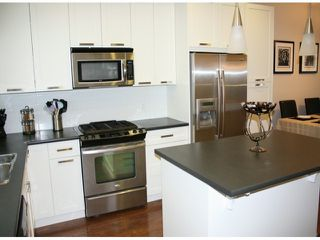 """Photo 3: 62 34248 KING Road in Abbotsford: Poplar Townhouse for sale in """"The Argyle"""" : MLS®# F1325093"""