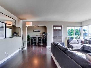 Photo 4: PACIFIC BEACH House for sale : 5 bedrooms : 1824 Malden Street in San Diego