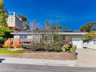 Photo 1: PACIFIC BEACH House for sale : 5 bedrooms : 1824 Malden Street in San Diego
