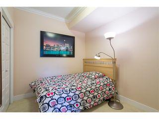 Photo 15: 318 BURNS Street in Coquitlam: Coquitlam West 1/2 Duplex for sale : MLS®# V1046054