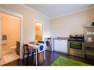 Photo 17: 318 BURNS Street in Coquitlam: Coquitlam West 1/2 Duplex for sale : MLS®# V1046054