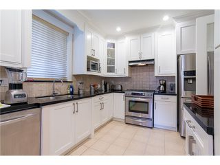 Photo 8: 318 BURNS Street in Coquitlam: Coquitlam West 1/2 Duplex for sale : MLS®# V1046054