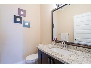 Photo 7: 318 BURNS Street in Coquitlam: Coquitlam West 1/2 Duplex for sale : MLS®# V1046054