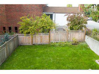 Photo 20: 318 BURNS Street in Coquitlam: Coquitlam West 1/2 Duplex for sale : MLS®# V1046054