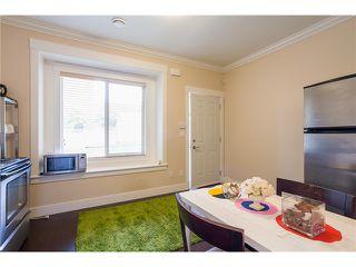 Photo 18: 318 BURNS Street in Coquitlam: Coquitlam West 1/2 Duplex for sale : MLS®# V1046054