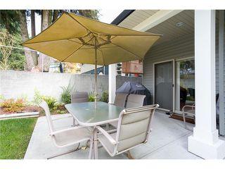 Photo 16: 318 BURNS Street in Coquitlam: Coquitlam West 1/2 Duplex for sale : MLS®# V1046054