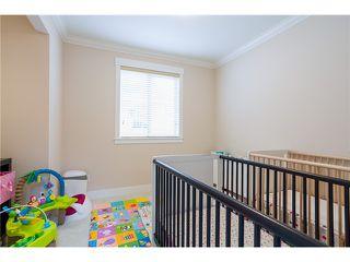 Photo 13: 318 BURNS Street in Coquitlam: Coquitlam West 1/2 Duplex for sale : MLS®# V1046054