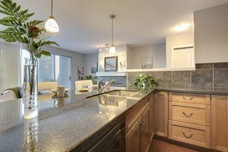 Photo 7: 6 305 VILLAGE Mews SW in CALGARY: Prominence_Patterson Condo for sale (Calgary)  : MLS®# C3599226
