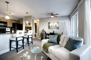 Photo 1: 6 305 VILLAGE Mews SW in CALGARY: Prominence_Patterson Condo for sale (Calgary)  : MLS®# C3599226