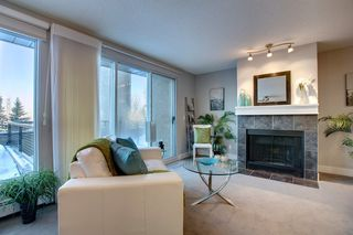 Photo 3: 6 305 VILLAGE Mews SW in CALGARY: Prominence_Patterson Condo for sale (Calgary)  : MLS®# C3599226