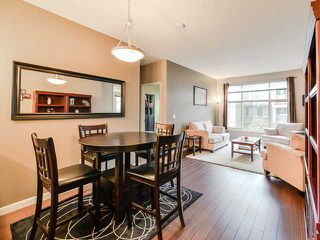 "Photo 5: 208 2477 KELLY Avenue in Port Coquitlam: Central Pt Coquitlam Condo for sale in ""South Verde"" : MLS®# V1049022"