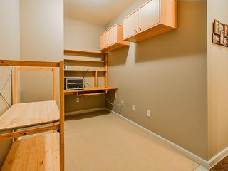 "Photo 12: 208 2477 KELLY Avenue in Port Coquitlam: Central Pt Coquitlam Condo for sale in ""South Verde"" : MLS®# V1049022"