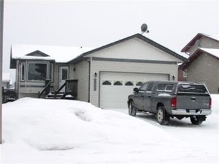 "Photo 1: 11311 98TH Street in Fort St. John: Fort St. John - City NE House for sale in ""BERT AMBROSE"" (Fort St. John (Zone 60))  : MLS®# N233549"