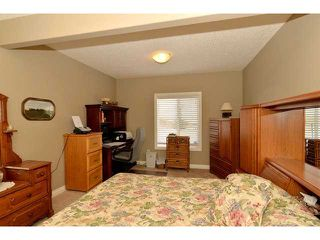 Photo 17: 85 RIVER HEIGHTS View: Cochrane Residential Attached for sale : MLS®# C3603974
