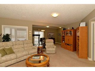 Photo 16: 85 RIVER HEIGHTS View: Cochrane Residential Attached for sale : MLS®# C3603974
