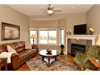 Photo 9: 85 RIVER HEIGHTS View: Cochrane Residential Attached for sale : MLS®# C3603974