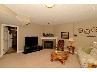 Photo 15: 85 RIVER HEIGHTS View: Cochrane Residential Attached for sale : MLS®# C3603974