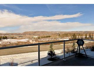 Photo 11: 85 RIVER HEIGHTS View: Cochrane Residential Attached for sale : MLS®# C3603974