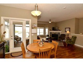 Photo 7: 85 RIVER HEIGHTS View: Cochrane Residential Attached for sale : MLS®# C3603974