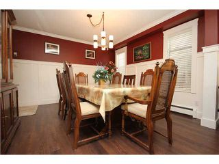 Photo 4: 10671 BISSETT Drive in Richmond: McNair House for sale : MLS®# V1054584