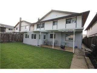 Photo 19: 10671 BISSETT Drive in Richmond: McNair House for sale : MLS®# V1054584