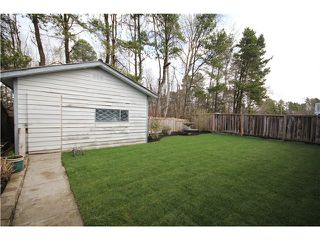 Photo 18: 10671 BISSETT Drive in Richmond: McNair House for sale : MLS®# V1054584