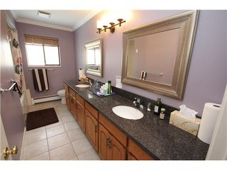 Photo 16: 10671 BISSETT Drive in Richmond: McNair House for sale : MLS®# V1054584