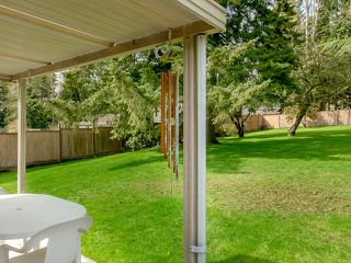 Photo 13: 751 EDGAR Avenue in Coquitlam: Coquitlam West House for sale : MLS®# V1057420