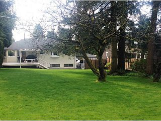 Photo 16: 751 EDGAR Avenue in Coquitlam: Coquitlam West House for sale : MLS®# V1057420
