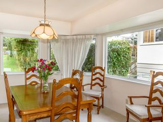 Photo 4: 751 EDGAR Avenue in Coquitlam: Coquitlam West House for sale : MLS®# V1057420