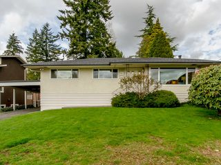 Photo 14: 751 EDGAR Avenue in Coquitlam: Coquitlam West House for sale : MLS®# V1057420