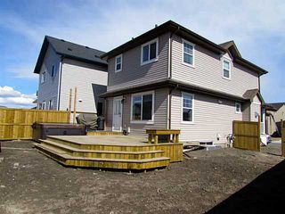 Photo 16: 1208 KINGS HEIGHTS Road SE in : Airdrie Residential Detached Single Family for sale : MLS®# C3612075