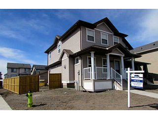 Photo 1: 1208 KINGS HEIGHTS Road SE in : Airdrie Residential Detached Single Family for sale : MLS®# C3612075