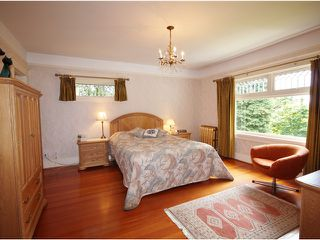 Photo 15: 3890 CYPRESS Street in Vancouver: Shaughnessy House for sale (Vancouver West)  : MLS®# V1070881