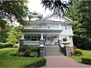 Photo 23: 3890 CYPRESS Street in Vancouver: Shaughnessy House for sale (Vancouver West)  : MLS®# V1070881
