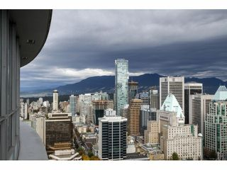 """Photo 14: 3806 833 SEYMOUR Street in Vancouver: Downtown VW Condo for sale in """"CAPITOL RESIDENCES"""" (Vancouver West)  : MLS®# V1090743"""
