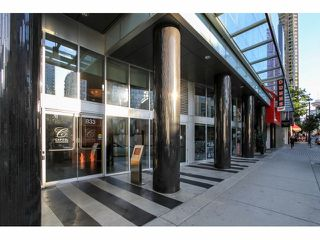 """Photo 19: 3806 833 SEYMOUR Street in Vancouver: Downtown VW Condo for sale in """"CAPITOL RESIDENCES"""" (Vancouver West)  : MLS®# V1090743"""
