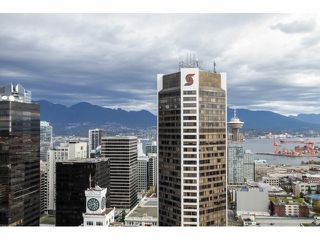 """Photo 18: 3806 833 SEYMOUR Street in Vancouver: Downtown VW Condo for sale in """"CAPITOL RESIDENCES"""" (Vancouver West)  : MLS®# V1090743"""