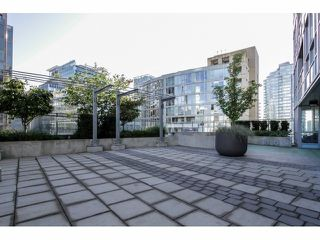 """Photo 17: 3806 833 SEYMOUR Street in Vancouver: Downtown VW Condo for sale in """"CAPITOL RESIDENCES"""" (Vancouver West)  : MLS®# V1090743"""