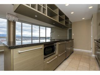 """Photo 5: 3806 833 SEYMOUR Street in Vancouver: Downtown VW Condo for sale in """"CAPITOL RESIDENCES"""" (Vancouver West)  : MLS®# V1090743"""