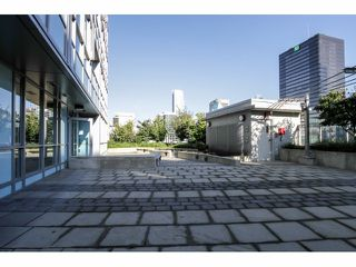 """Photo 16: 3806 833 SEYMOUR Street in Vancouver: Downtown VW Condo for sale in """"CAPITOL RESIDENCES"""" (Vancouver West)  : MLS®# V1090743"""